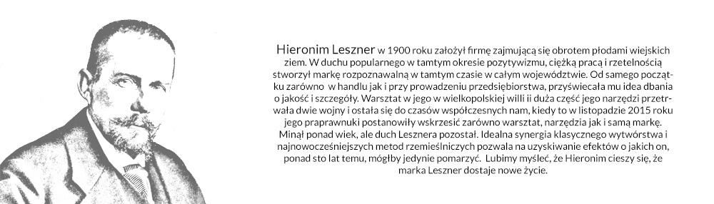 Hieronim Leszner