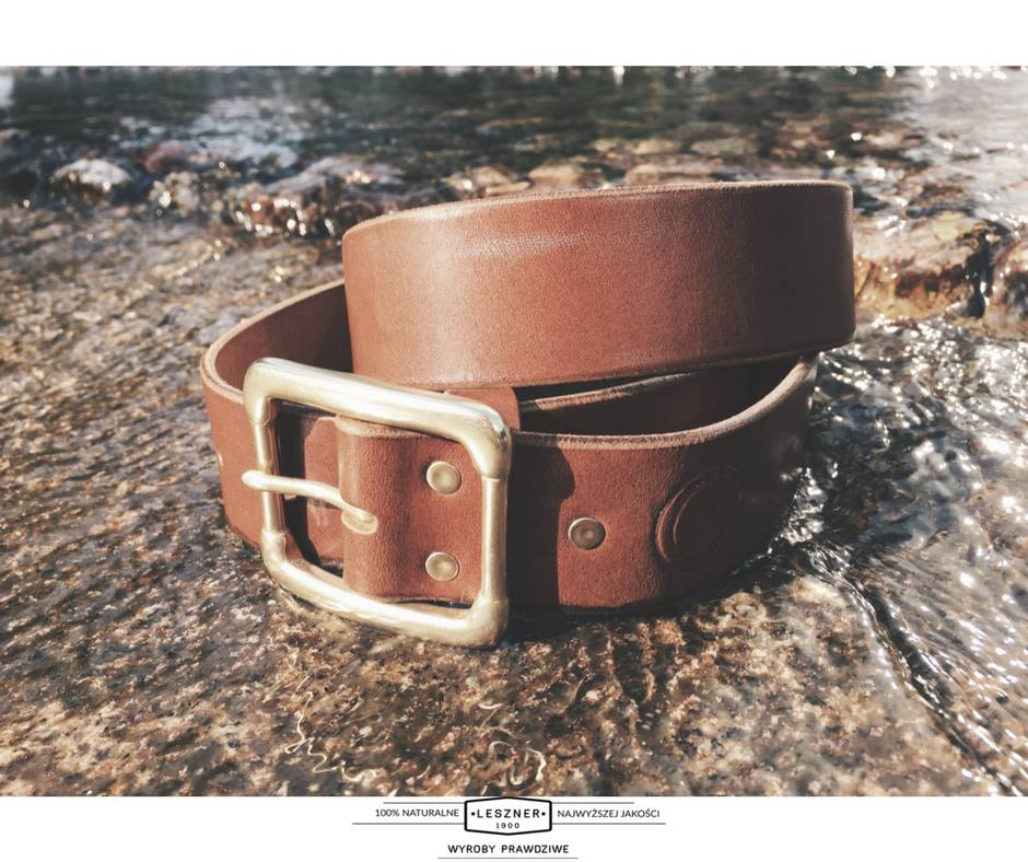LEATHER BELT SALE